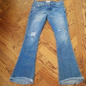 Current/Elliot jeans